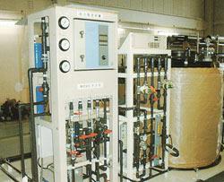 超純水製造装置 SD-2M6695