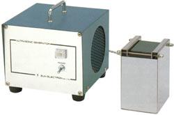 ダイス用超音波洗浄装置