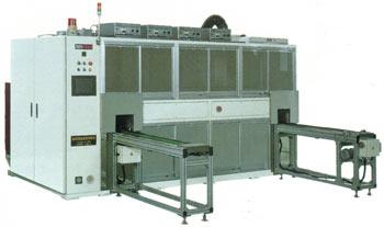 3槽式自動超音波洗浄装置 SD-2M12347