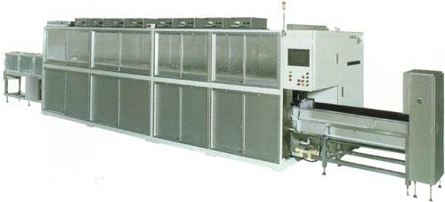 樹脂基板用自動超音波洗浄装置 SD-1M11995