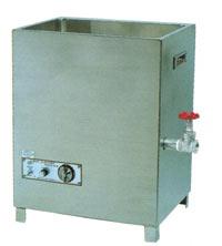 発振器内蔵型超音波洗浄器 SC-60A