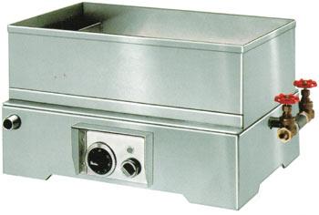 オーバーフロータイプ卓上洗浄槽 SD-60V-OP