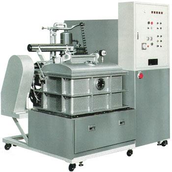 真空式大型超音波洗浄装置 SD-240-V1