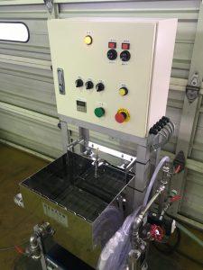 小型超音波洗浄機